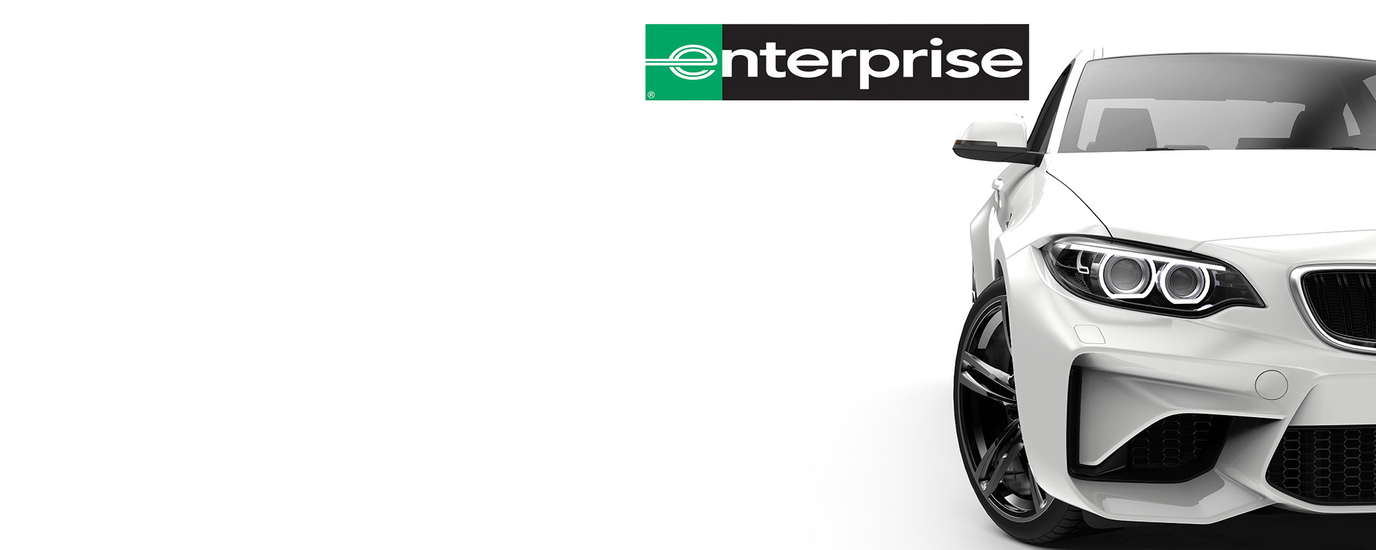 Buy your next car from Enterprise